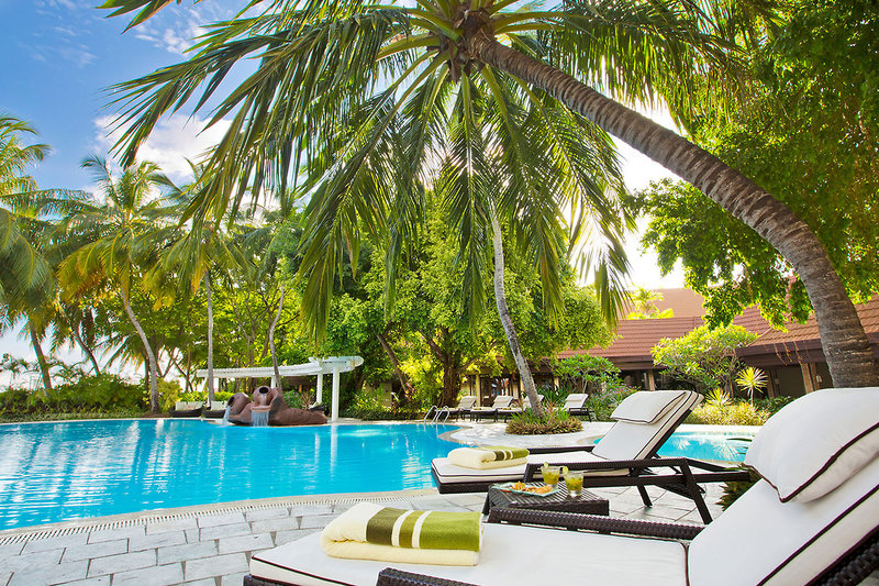 Kurumba Maldives Resort – Luxusurlaub im Paradies