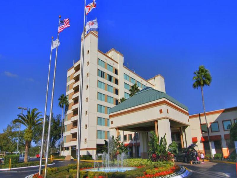 Florida Hotel Ramada Gateway Orlando