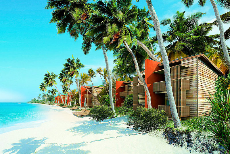 Malediven Deal Barefoot Eco Hotel