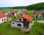 Villapark Vargesztes, Budimpešta (HU) - namestitev