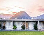 Heartland Hotel Haast, Queenstown (Nova Zelandija) - namestitev