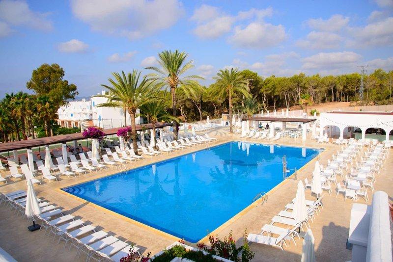 Cala Llenya Resort