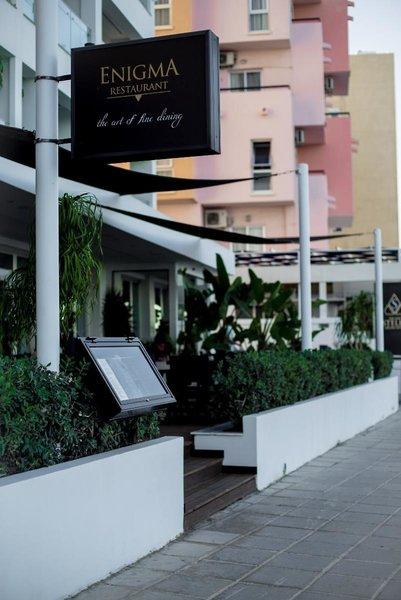 The Ciao Stelio Deluxe Hotel 43