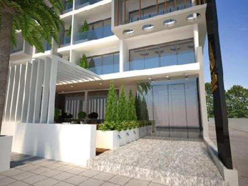 The Ciao Stelio Deluxe Hotel 1