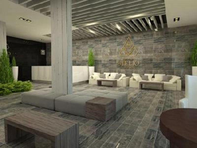 The Ciao Stelio Deluxe Hotel 6
