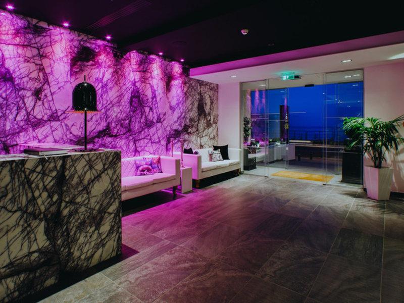 The Ciao Stelio Deluxe Hotel 8
