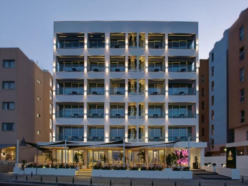 The Ciao Stelio Deluxe Hotel 17