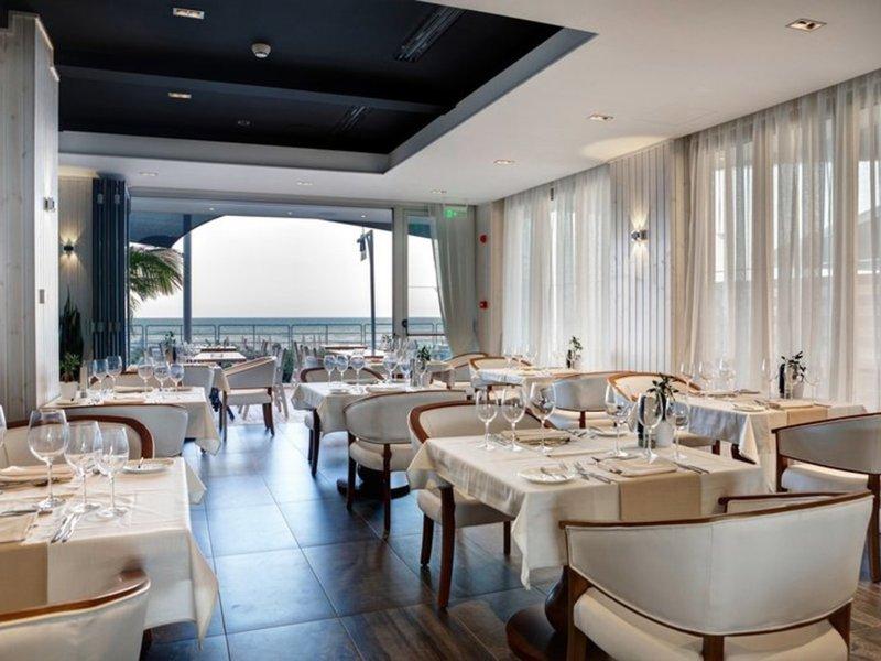 The Ciao Stelio Deluxe Hotel 20
