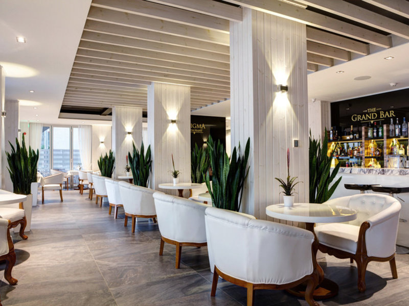 The Ciao Stelio Deluxe Hotel 26
