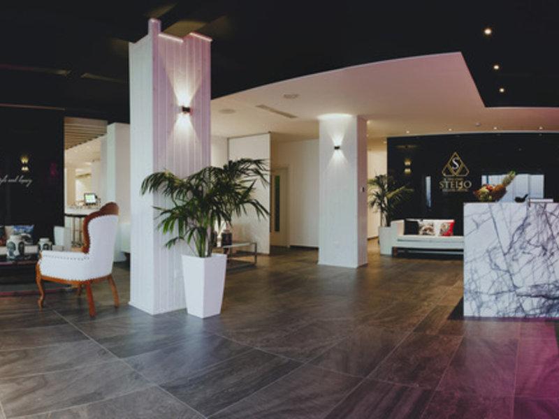The Ciao Stelio Deluxe Hotel 27