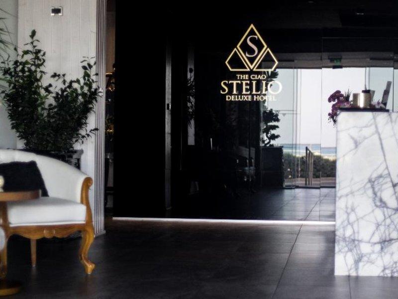 The Ciao Stelio Deluxe Hotel 34