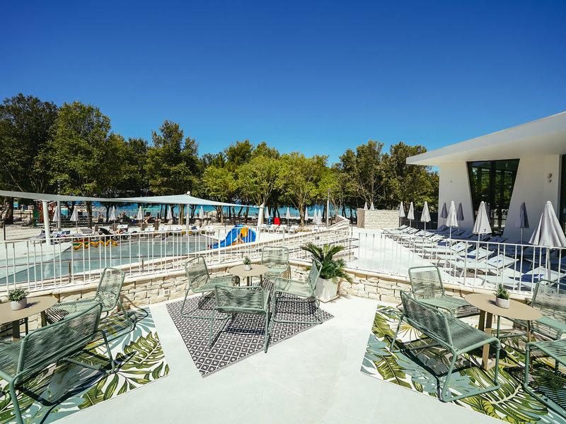 Falkensteiner Premium Camping Zadar - 27 Popup navigation