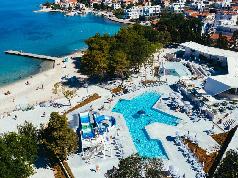 Falkensteiner Premium Camping Zadar - 4 Popup navigation