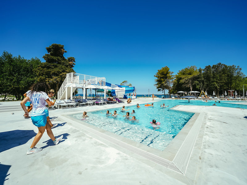 Falkensteiner Premium Camping Zadar - 15 Popup navigation
