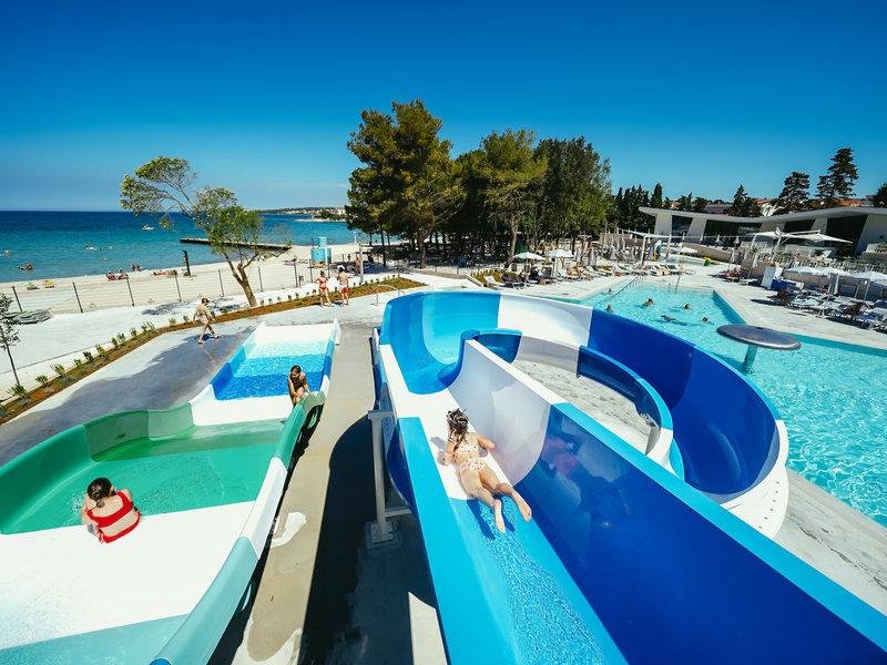 Falkensteiner Premium Camping Zadar - 16 Popup navigation