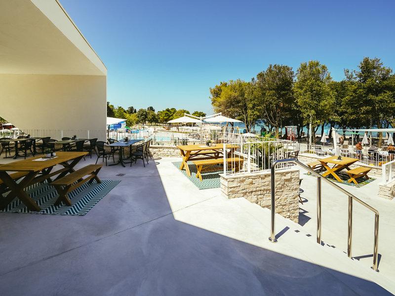 Falkensteiner Premium Camping Zadar - 25 Popup navigation