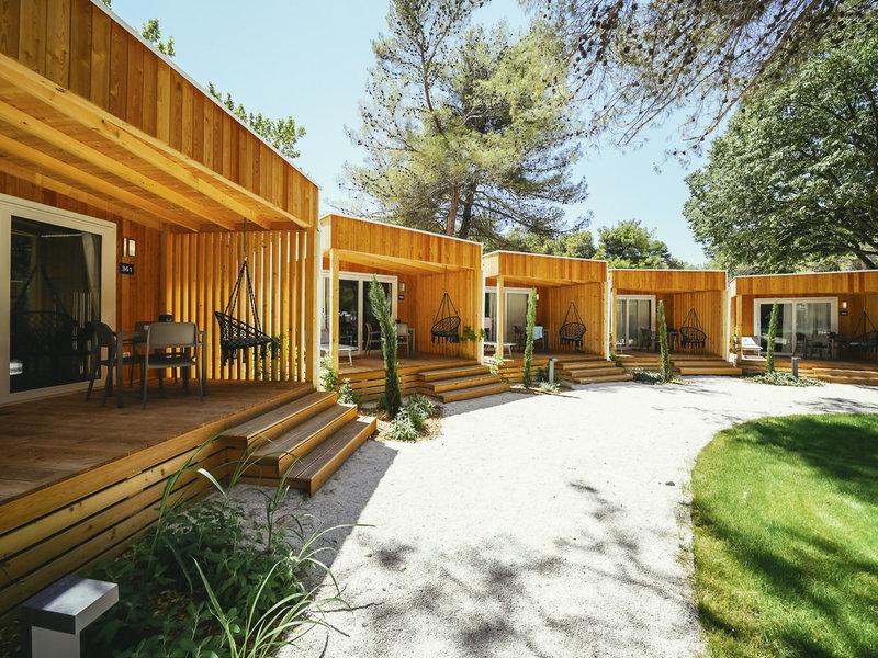 Falkensteiner Premium Camping Zadar - 50 Popup navigation
