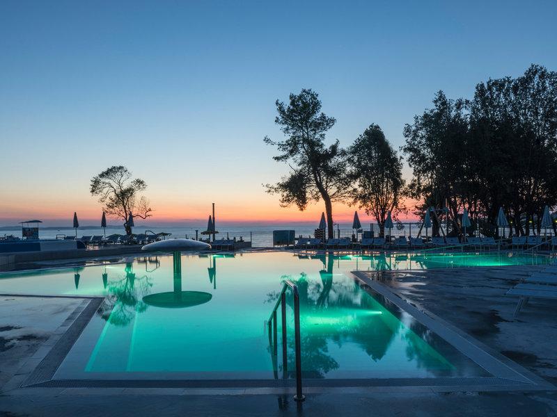 Falkensteiner Premium Camping Zadar - 19 Popup navigation