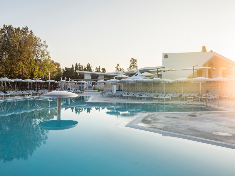 Falkensteiner Premium Camping Zadar - 14 Popup navigation