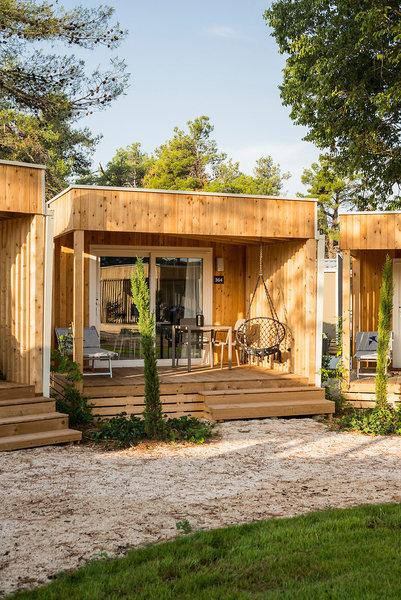 Falkensteiner Premium Camping Zadar - 44 Popup navigation