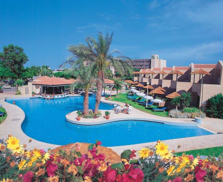 Palm Beach Hotel & Bungalows 8