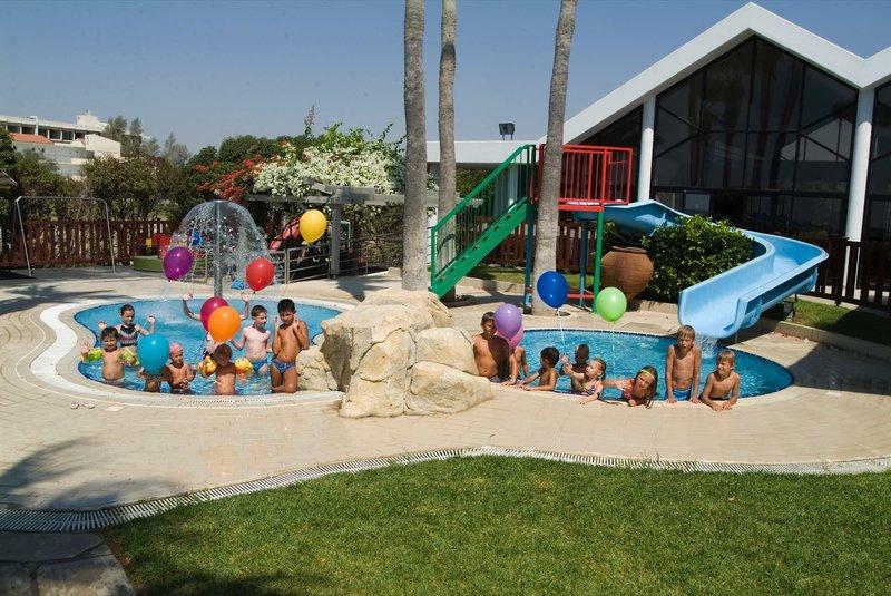 Palm Beach Hotel & Bungalows 14