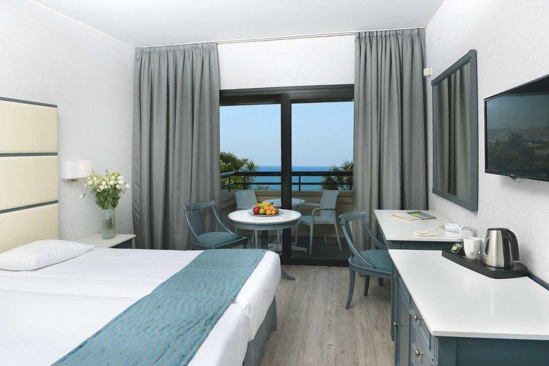 Palm Beach Hotel & Bungalows - 3 Popup navigation