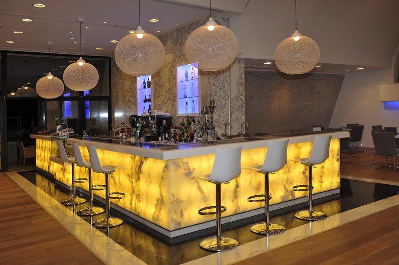 Palm Beach Hotel & Bungalows 5