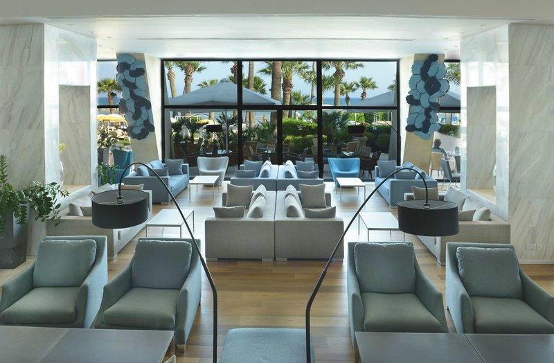 Palm Beach Hotel & Bungalows - 2 Popup navigation