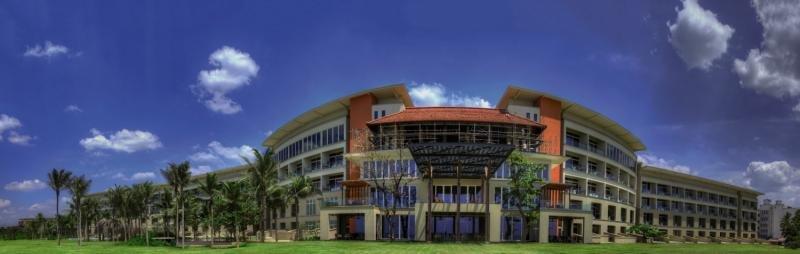 Backpacker Negombo + Heritance Negombo Hotel