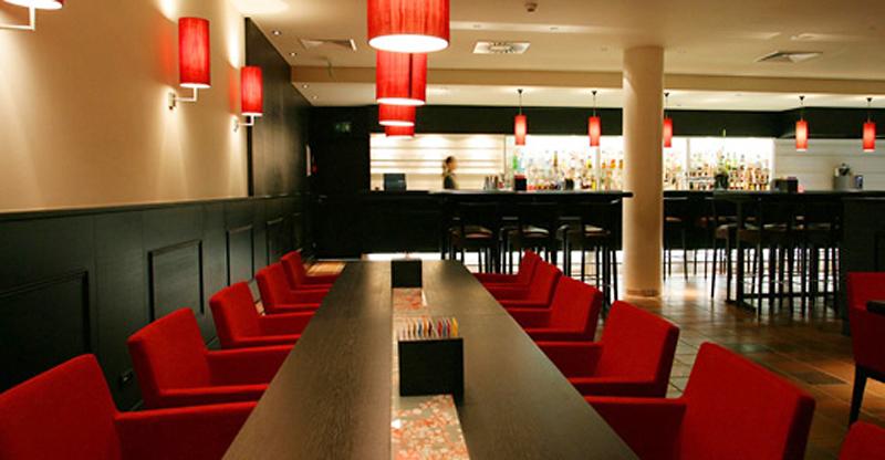 Dolce La Hulpe Brussels Bar