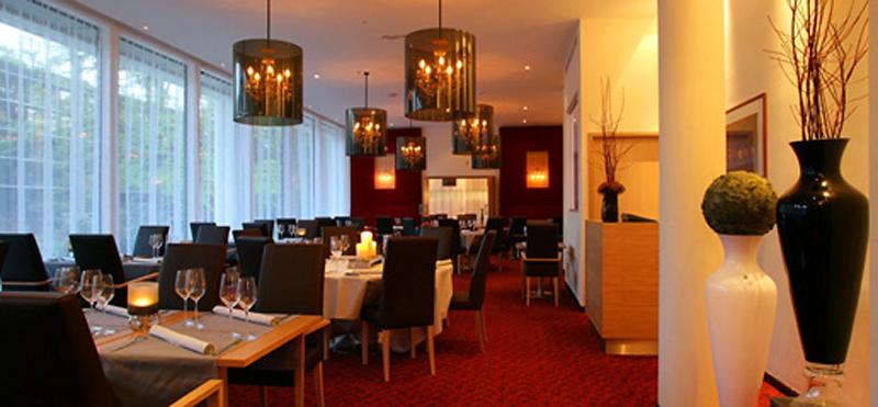 Dolce La Hulpe Brussels Restaurant