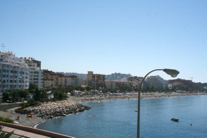 Arrayanes Playa Außenaufnahme