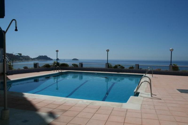 Arrayanes Playa Pool