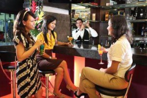 Bali Kuta Resort Bar