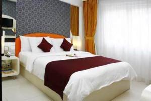 Bali Kuta Resort Wohnbeispiel