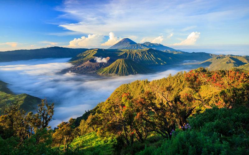 Bali Kuta Resort Landschaft