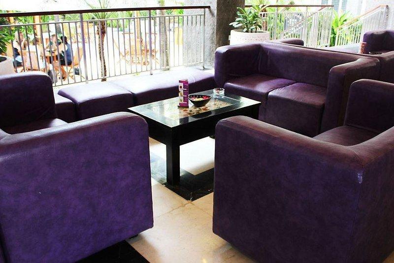 Bali Kuta Resort Lounge/Empfang