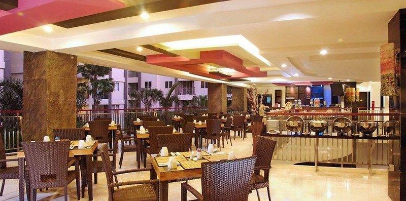 Bali Kuta Resort Restaurant