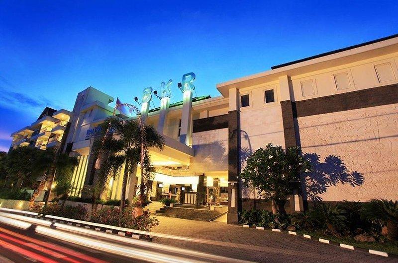 Bali Kuta Resort Außenaufnahme