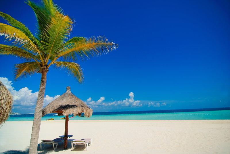 GR Caribe By Solaris Deluxe Resort Meer/Hafen/Schiff