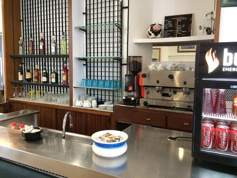 Ausonia Rimini Bar