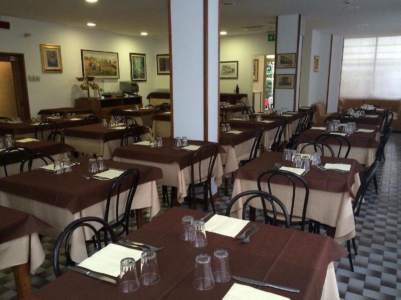 Ausonia Rimini Restaurant