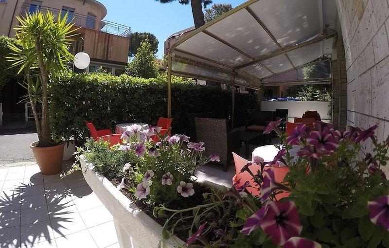 Ausonia Rimini Garten