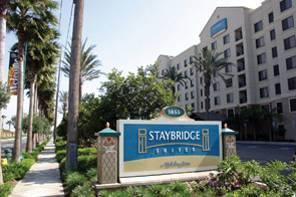 Staybridge Suites Anaheim-Resort Area Außenaufnahme