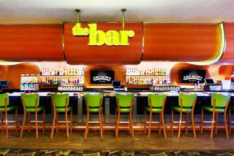 Fremont Hotel & Casino Bar