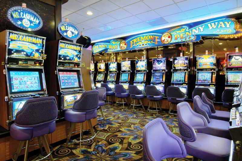 Fremont Hotel & Casino Sport und Freizeit