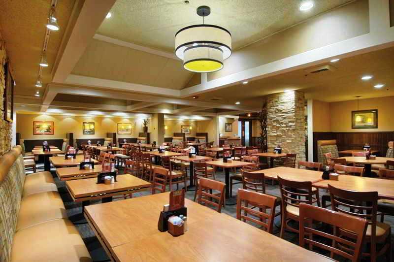 Fremont Hotel & Casino Restaurant