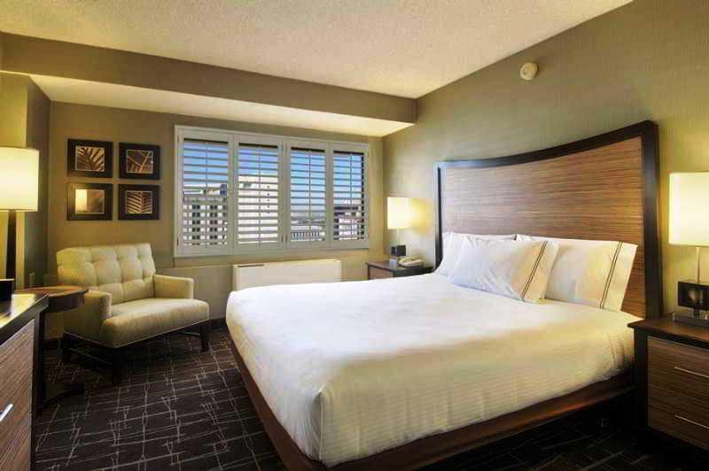 Fremont Hotel & Casino Wohnbeispiel