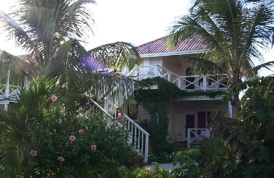 Galley Bay Resort & Spa Außenaufnahme
